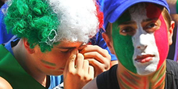 Italian assets have taken a pounding in recent weeks - here's why Goldman Sachs thinks it could get a whole lot worse