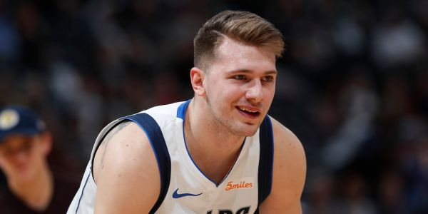 Why the NBA world is enthralled with Luka Doncic, the Mavericks' 19-year-old Slovenian rookie who is already dominating the NBA