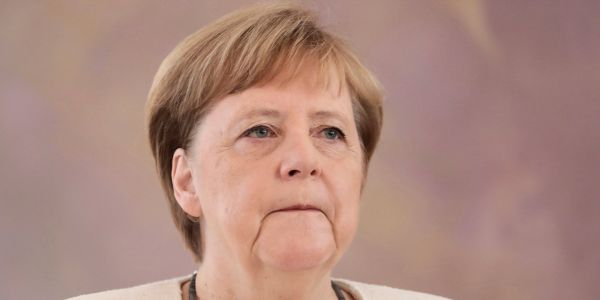 Germany's central bank just warned a recession could be coming. Its government is prepared to spend $50 billion to fight it