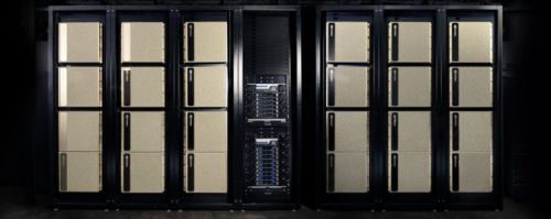 NVIDIA Builds Supercomputer to Develop Self-Driving Cars
