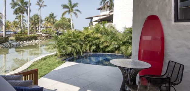 Thompson Zihuatanejo Resort to Open in Mexico