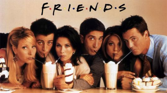 Friends: The Movie Trailer With David Schwimmer, Jennifer Aniston For 2018 Release Is A Hoax