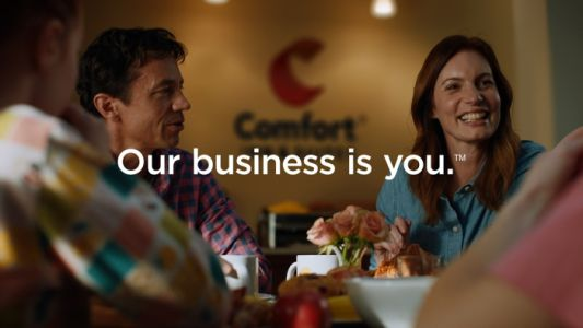 Choice Hotels Launches New Nationwide Advertising Campaign