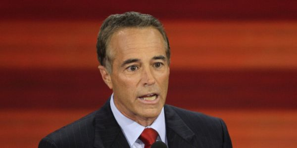 Indicted Rep. Chris Collins shows why members of Congress should not trade stocks