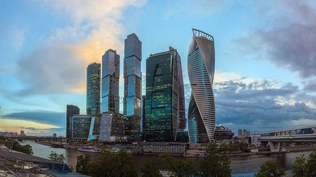 Russian economy gaining momentum on rising oil prices - European Commission