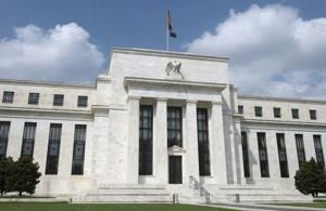 Sarah Foster: Survey: 40% of top economists expect Fed to cut rates over next year