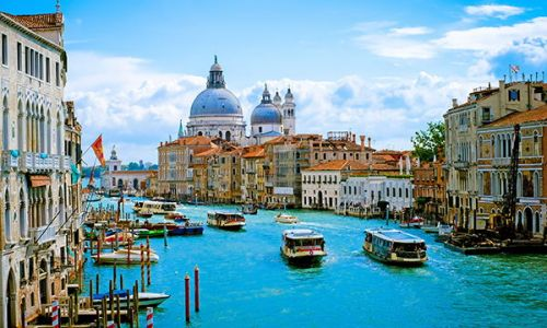 WTTC Research Reveals Travel & Tourism Sector& 146;s Contribution to Italy& 146;s GDP Dropped by & 128;121 Billion in 2020
