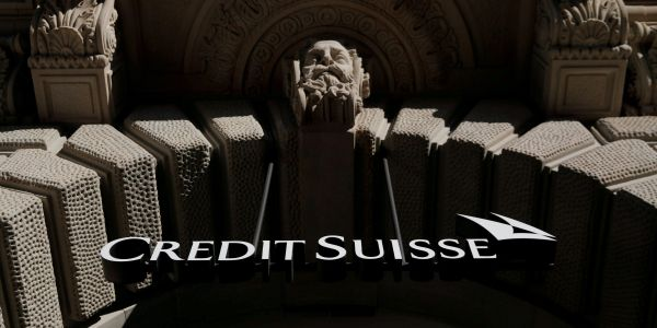 European banking shares drop after Credit Suisse and Nomura reveal losses after US hedge fund stock firesale