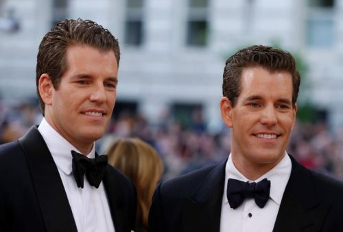 The Winklevoss twins are teaming up with Nasdaq to sniff out bad actors on their cryptocurrency exchange