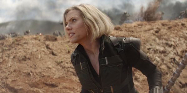 Scarlett Johansson will make $15 million for her Black Widow movie - here's how that compares to 5 other Marvel Cinematic Universe stars