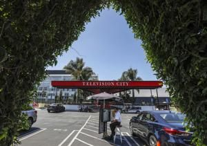 Future of CBS Television City, an L.A. landmark, remains in flux