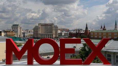 Russian corporations ditching London for Moscow amid expanding sanctions