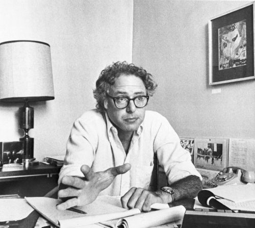 Before he was a Democratic Socialist, Bernie Sanders pushed for nationalizing major industries in the 1970s