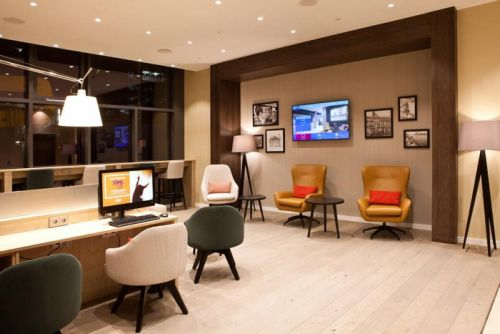 Hampton By Hilton Berlin City East Side Gallery Hotel Opens