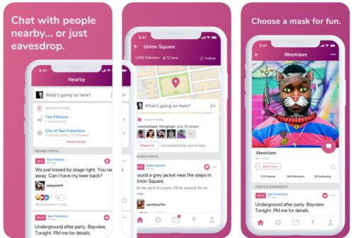 Dolo delivers on the Foursquare prophecy of hyper-local tips