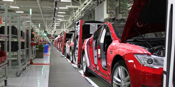 Tesla's layoffs mean the company's lead on electric vehicles could be ending, one Wall Street analyst says