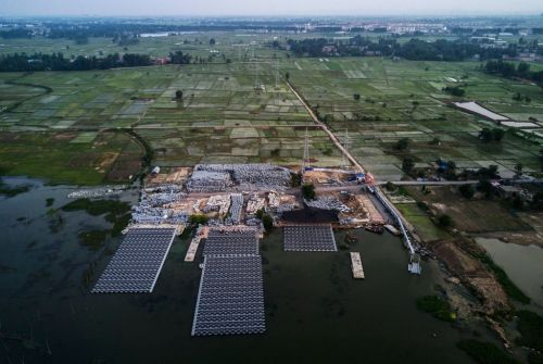China's solar energy explosion reveals a dim future for fossil fuels - here's what it looks like