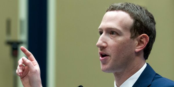 Why Facebook's stock jumped despite facing a record-breaking $5 billion FTC penalty: 'A slap on the wrist'