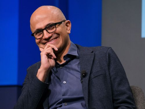 LIVE: Microsoft to report earnings after the bell