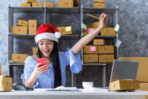 This is the Time of Year for Small Business Customer Information Capture