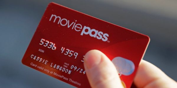 MoviePass says you'll be able to see IMAX movies with your subscription by Labor Day