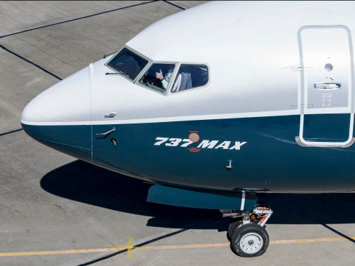 Boeing to issue safety advice on 737 MAX after Indonesia crash: source