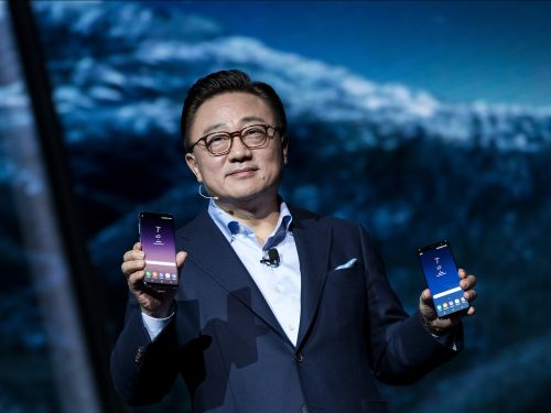Samsung's next flagship smartphone may make an early appearance in January