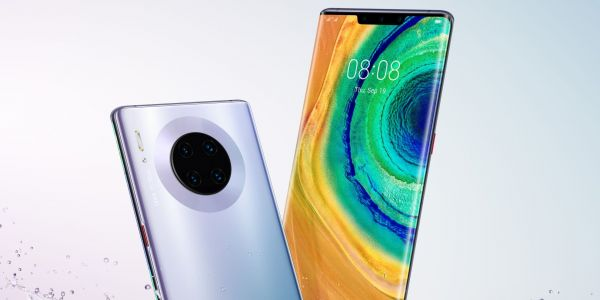 Details of Huawei upcoming smartphone keep leaking, and it looks like an incredible device - but it doesn't matter for anyone outside of China