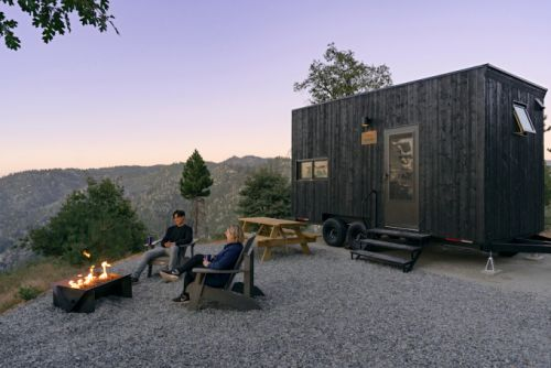 Getaway, a startup building tiny cabins, raises $41.7M