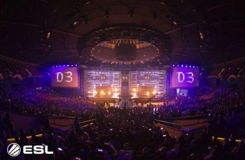 ESL's North American chief on the esports explosion at E3