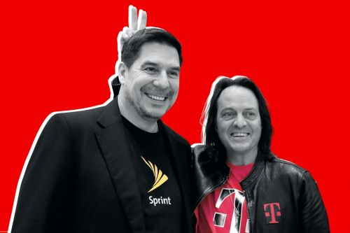 Can T-Mobile and Sprint Finally Make It Work?