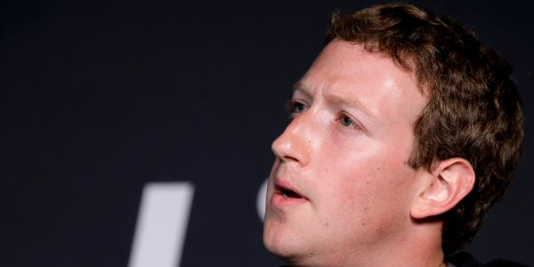 Investors are reacting in surprising fashion to Facebook's privacy woes