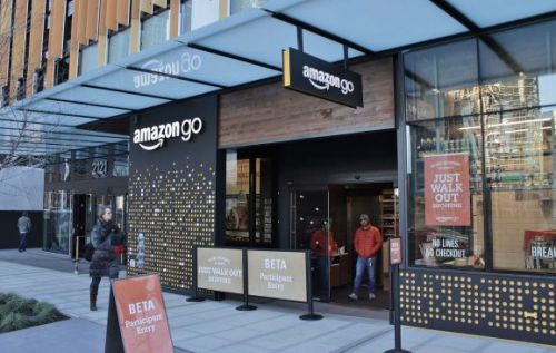 Amazon reportedly considering 3,000 cashierless stores by 2021