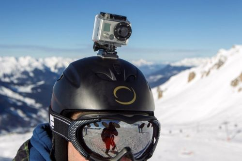 GoPro is jumping after its earnings beat