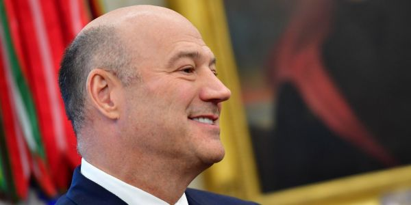 Gary Cohn: Trump suggested that every car used in the US should be built here