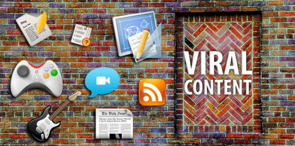 Most Effective Tips for Making Your Content Go Viral