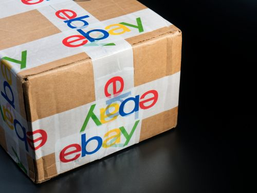 How to track an eBay order if the seller has provided tracking information, or contact the seller for updates