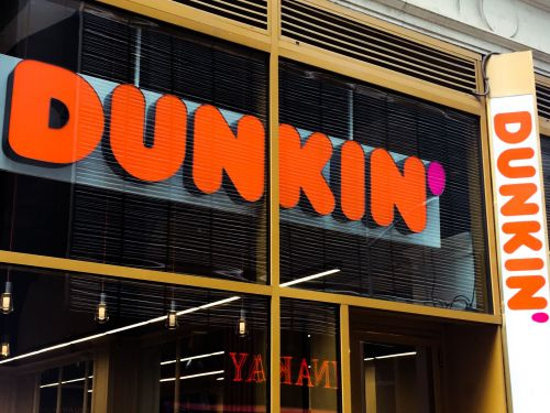Dunkin' Donuts is dropping the 'Donuts' from its name, despite the fact it helped invent the word 'donut'