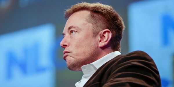 Tesla investors are demanding the biggest return in history to hold the company's debt