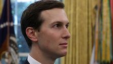 Jared Kushner Paid Little To No Federal Income Tax For Years, New York Times Reports