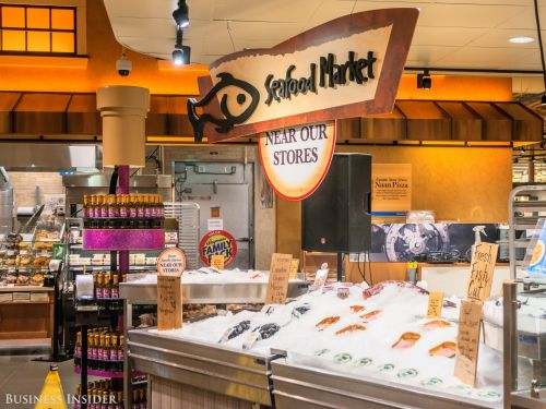 These are the best grocery stores in America