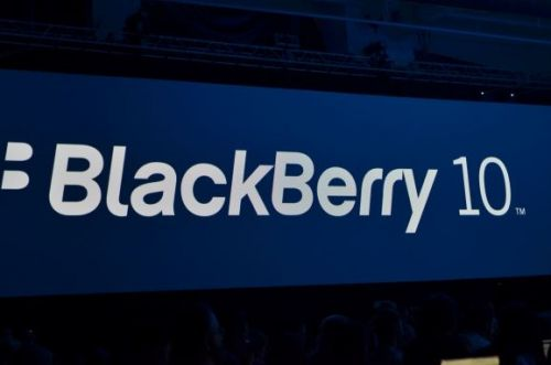 BlackBerry will kill its app store at the end of 2019, support BB10 for 'at least two' more years