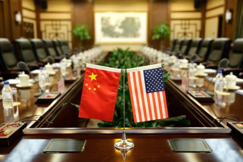 China splits the internet while the U.S. dithers