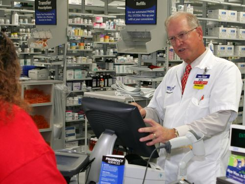 2 retail giants are feuding over prescription drugs and it signals a 'seismic shift' for the future of healthcare