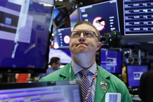 US stocks end mixed as earnings season kicks off