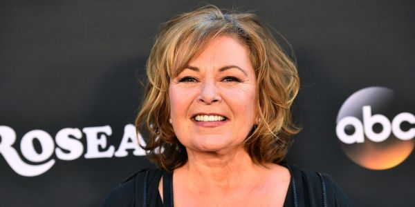 Roseanne Barr says the racist tweet that ruined her career was actually an incredibly ham-fisted attempt to defend Israel