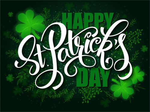 A Digital Marketer's Look into St. Patrick's Day