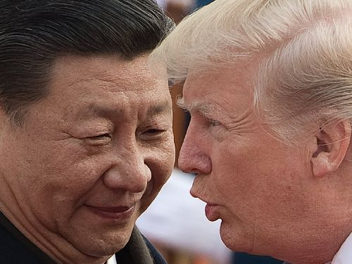 A Wall Street firm pinpointed 8 corners of the market most vulnerable to trade war-induced chaos