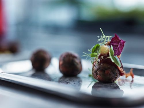 Ikea is reinventing its classic meatball with an unexpected ingredient