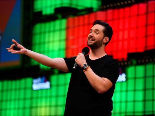 Reddit cofounder Alexis Ohanian says there's one especially 'frightening' difference between the lives of rich and non-rich people in America
